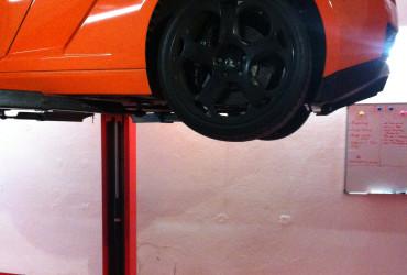 Lamborghini Gallardo / Murcielago / Diablo E-Gear Kupplung wechseln –  Kosten Kupplungswechsel