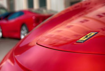 Ferrari 348 / F355 / 360 / F430 F1 Kupplung wechseln – Kosten Kupplungswechsel